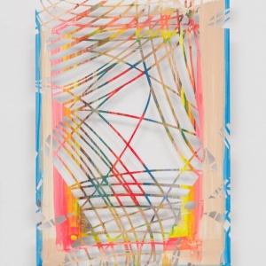 cirkus, 2019, 46 x 32 cm