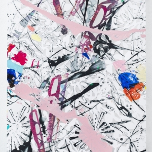 sakura, 2019, 42 x 29 cm