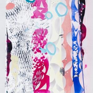 scarlett, 2019, 42 x 29 cm