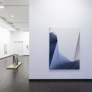 Flächentaucher  Kunstverein-Marburg